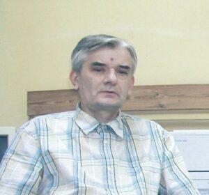 Zbigniew Radziszewski